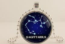 Sagittarius things