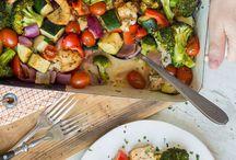 Kochen gesund