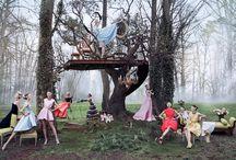 Terrific Tree-Houses  / by ning fathia