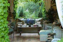 gardens & flora