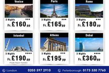 May Bank #Holiday Weekend Offer