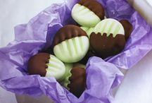 Wellington sweets