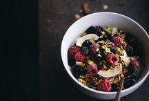 Food Photography - Breakfast