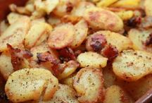 Potato Recipes / So many ways to cook these !