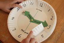 Learning to tell time