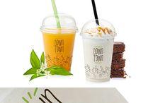 coffee shop / deli / restaurant