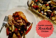 Great Chicken Meals / Momma Cuisine Recipes for Chicken / by MommaCuisine