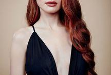 girls | redhead