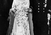 History via Weddings