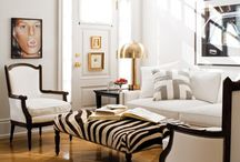 modernised French Provincial