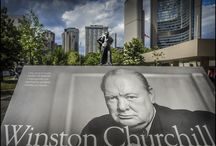 Sir Winston Churchill Quotes