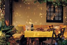Favorite Places & Spaces / by Sarah Lincoln Kinney