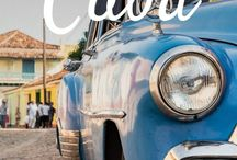 Cuba Travel Experience / Travel tips, stories, where to go, how to plan and photographs from Cuba