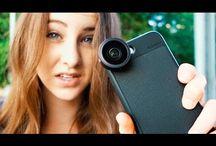 iPhone - Fotografie und Film