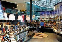 Innovative Library Design