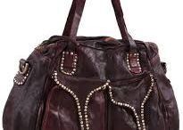 """Campomaggi Bags / Campomaggi bags are amazing and unique.  """"Each bag has a soul and you can feel it"""""""