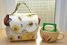 cup transportation bag