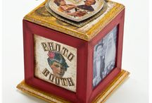 Box Craft