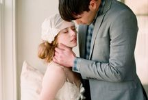 Photography Project - Styled Vintage Wedding