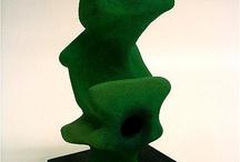 Image Sculptures