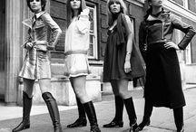 Seventies / by Leslie Venable