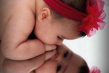 baby shoot / leuke foto's voor baby shoot