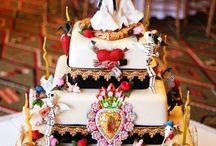 Cakes / by Celina Concepcion Diaz