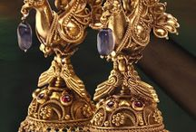 Gold jwellery