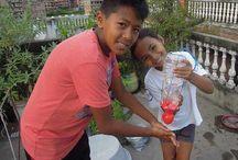 Handwashing For Kids With SpaTap / Child Hygiene