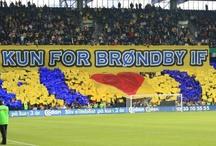 Brøndby IF er klubben mit hjerte banker for.
