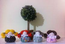 Dolls   ( my work) / dolls