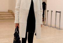 personal project: coat