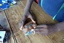 Sponsor Projects / naamlintjes voor start-ups in Afrika