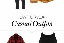 How To Wear & Shop This Look
