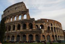 Roma, Italia / Qué ver y hacer en Roma, guía turística completa de la ciudad. http://bit.ly/1l5yqQn