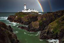 Ireland / by Joan Miller