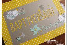 Baptême Noé