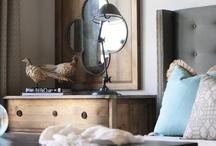 Bedroom / by Pamela Colledge
