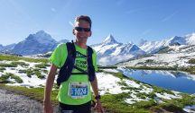 Blogjes over hardlopen