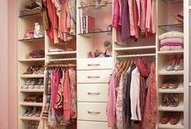 dresser/shelf