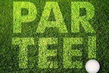 I <3 Parties: Golf