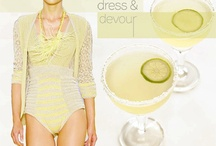 DRESS AND DEVOUR / by Lady D Chronicles