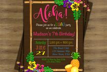 50th Aloha birthday
