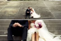 Wedding Photos / by Angela Witzel Sitompul