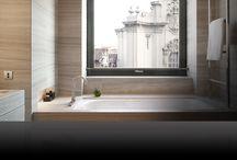 Bathroom Ideas / by Stephen