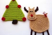 Crochet Christmas / Karácsony