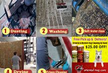 Oriental Rug Cleaning Hollywood / Oriental Rug Cleaning Hollywood