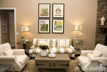 House Decor / by Maria Isabel