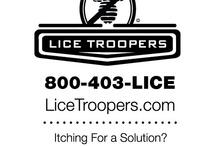 Lice Removal Service / All Natural Head Lice Removal Service