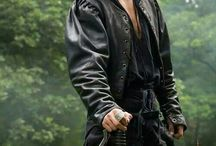 Mark as Cesare